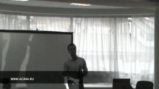 «Прозрачный метод управления в веб-студии» .IV(, 2010-06-05T08:37:27.000Z)