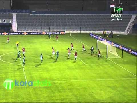 اهداف مباراة مصر و نيجيريا