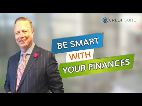 JJ The CPA: Be Smart with Your Finances