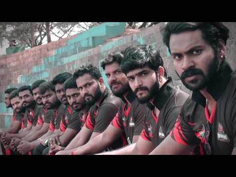 Al-Muzain Whitestone MPL |Mangalore Premier League -Theme Song |2016