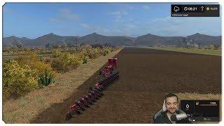 Farming Simulator 17 - OGROMNY ZESTAW DO ORKI!