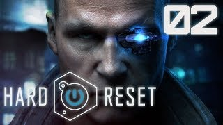 "[Hard Reset] 02 - Yes, Sir ""Nerd"" Fletcher"