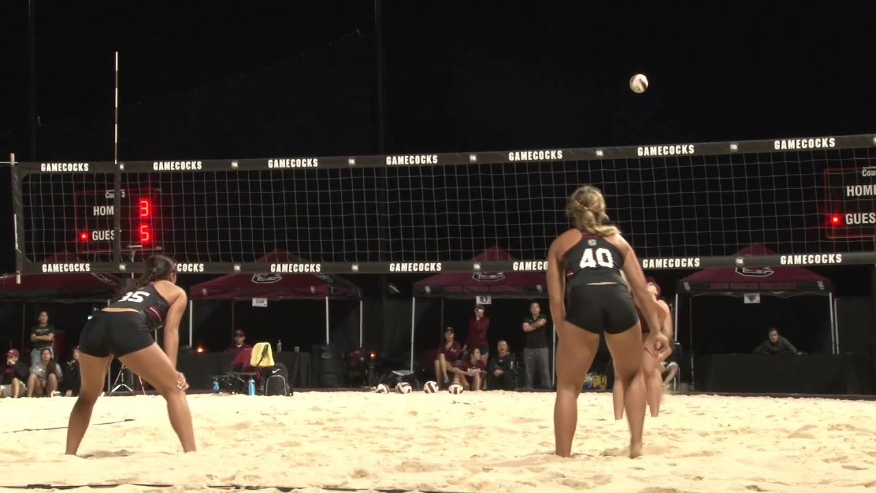 Beach Volleyball Florida
