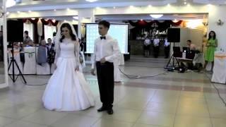 Свадьба Ильдара и Зухры Башировых  Постановка танцевальной студии ТИП ТОП г  Тюм