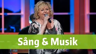Kikki Danielsson - Hard Country - BingoLotto 4/10 2015