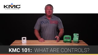 KMC 101: What Are Controls?