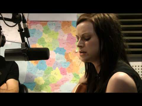 Amy Macdonald - Born to run - Bruce Springsteen Cover