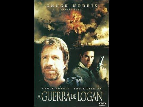 La Guerra De Logan - Cuestión De Honor (1998)(Castellano)