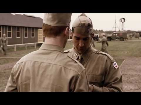 Band of Brothers - Promoted to the rank of Lieutenant Winter