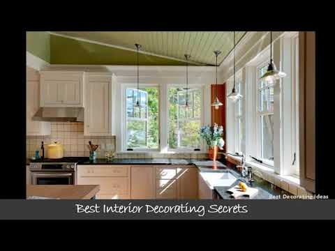 Kitchen design stove under window | Modern Style Kitchen decor ... on ideas to decorate fireplaces, ideas to decorate mirrors, ideas to decorate bedrooms, ideas to decorate french doors, ideas to decorate sliding glass doors,