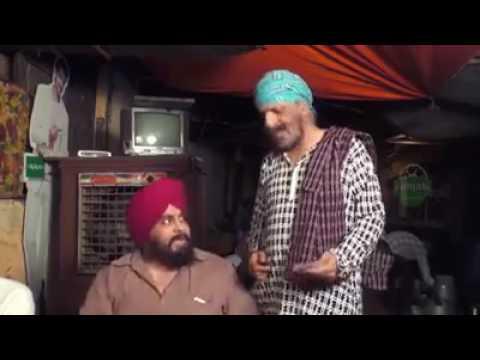 Punjabi Dhaba Sardar Ji Jokes