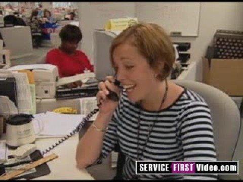 Video 8: Técnicas telefónicas eficaces