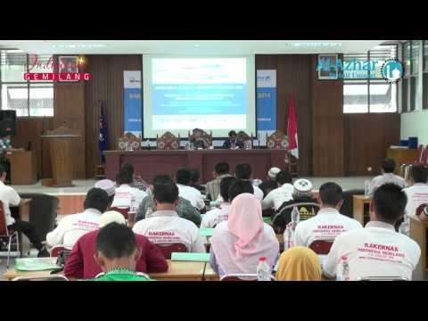 H.Nasroul Hamzah - DASAMAS Sebagai Motor Penggerak Pembangunan Desa