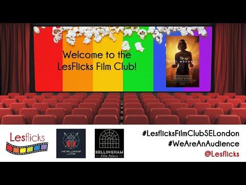 Lesflicks Film Club SE London Trailers - January 2020