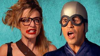 Laundry Day! - Full Episode - The Aquabats! Super Show!