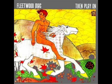 Fleetwood Mac - Coming Your Way (Studio)