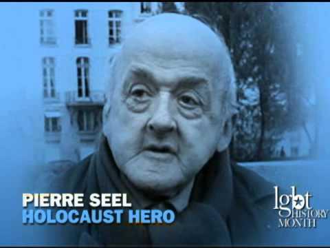 Pierre seel deported homosexual statistics