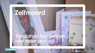 15 jarige pleegt zelfmoord Zus niemand praat me RTL NIEUWS