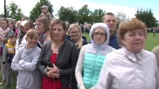 Dalība Vissvētākās Jaunavas Marijas Debesīs uzņemšanas svētkos Aglonā 15/08/2016