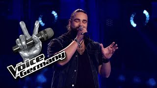 Confrontation - Jekyll and Hyde | Michael Wansch Cover | The Voice of Germany 2016 | Blind Audition thumbnail