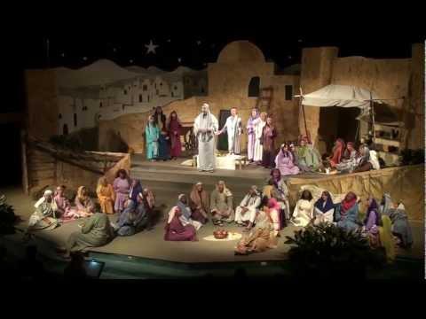 ONE BETHLEHEM NIGHT- CHRISTMAS MUSICAL - CHURCH OF ALL NATIONS