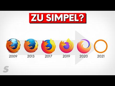 Warum Logos immer simpler werden - Simplicissimus