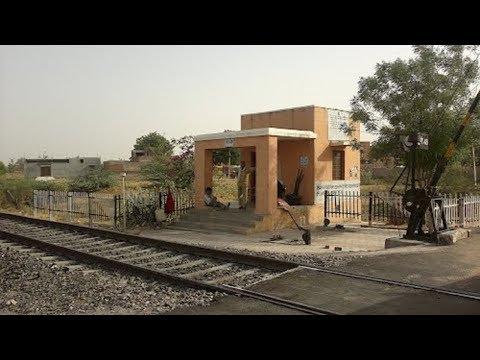 भारत के सबसे भूतिया रेलवे स्टेशन Most Haunted Railway Stations In India in Hindi