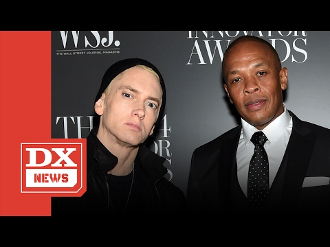 """Stat Quo Remembers The Moment He Told Dr. Dre """"Compton"""" Was Wack & Pissing Off Eminem"""