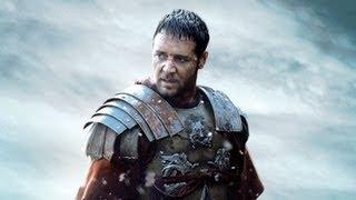Bande annonce Gladiator