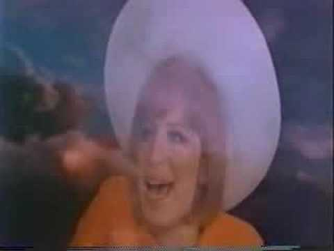 BARBRA STREISAND - On A Clear Day (You Can See Forever)