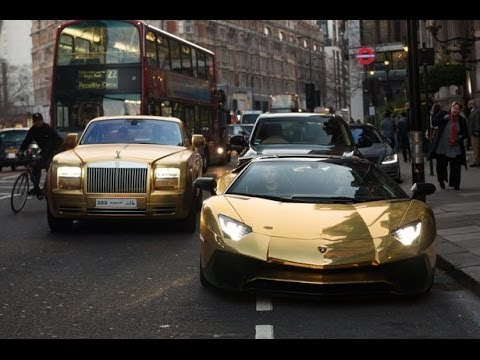 Rich Kids Of The United Kingdom- Trading Forex! (PART 2)