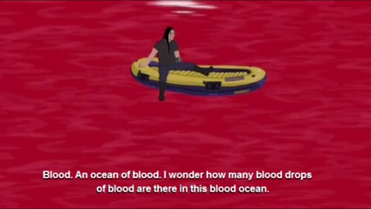 GHOSTEMANE & PHARAOH - Blood Oceans (How Many?)