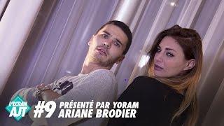 L'Écran AJT - Ariane Brodier en mode Mytho