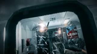 Battlefield 3 идет даже на слабом пк нормально