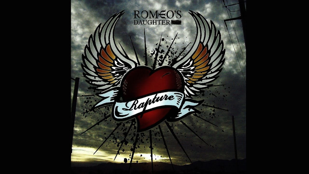 Romeo's Daughter - Talking Love  (AOR, Melodic Rock) -2012