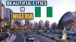 Top 10 Most Beautiful Cities in Nigeria 2020