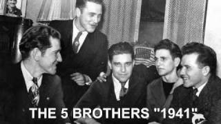 5 Sullivan Brothers Die /  by Tom Hough /  SPAR WLB-403