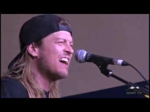 Puddle Of Mudd(Wes Scantlin) - Control (Acoustic) Live 2015 Proshot