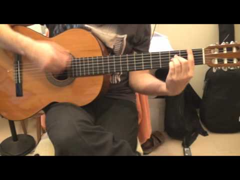 How To Play I'm Gonna Love You Thourght It - Martina Mcbride On Guitar Tutorial