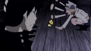 3 Death the Kid Moments - Soul Eater