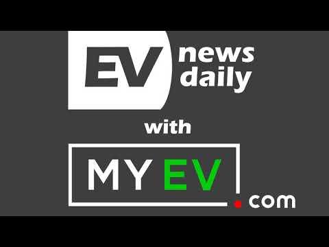 18 Oct 2018 | Long Range LEAF Price Possibly Leaked, Tesla Secures Shanghai Land And Volkswagen...