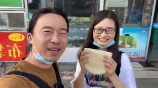 פיתות בסין, מקוריות אבל מרובעות!