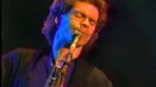 David Sanborn Group - Soul Serenade