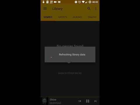 MusicBee Remote v1.0.0 Beta