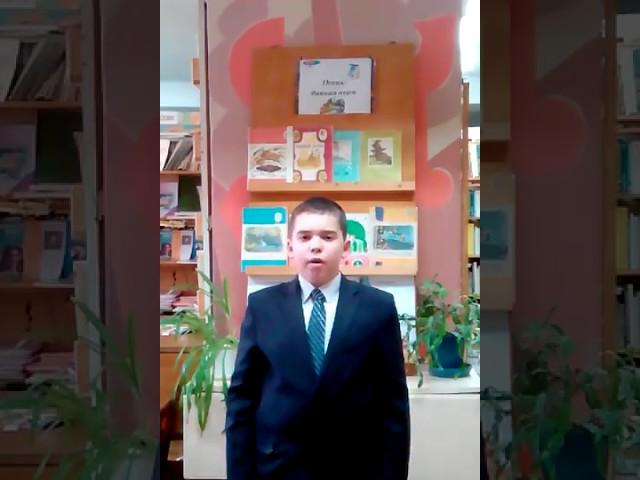 Изображение предпросмотра прочтения – МаксимДенисов читает произведение «Свинья под дубом» И.А.Крылова