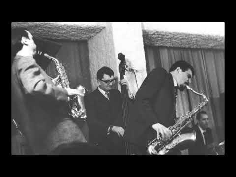 Alexey Kozlov Quartet - Игра Вчетвером (1968)