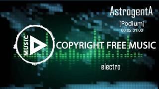 Astrogenta - Podium