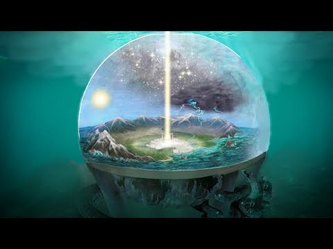 Flat Earth? - The Ancient Cosmology of the Bible thumbnail