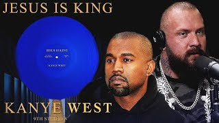 Kanye West - Jesus Is King (ALBUM REACTION)