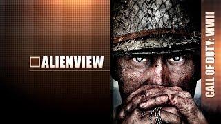 Call of Duty: WWII - Рецензия (AlienView #59)